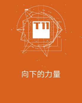 【T112017-新消费分会场】向下的力量