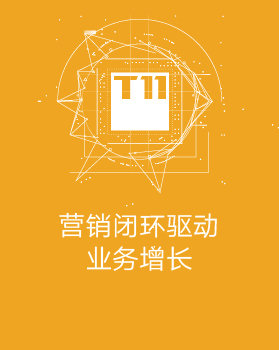 【T112017-智能金融分会场】营销闭环驱动业务增长