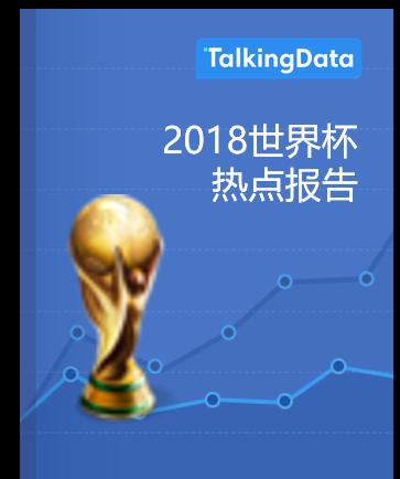 TalkingData_2018世界杯热点报告