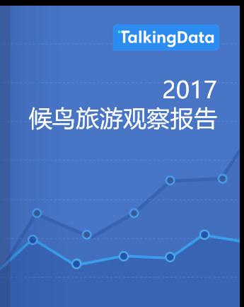 TalkingData-候鸟旅游观察报告