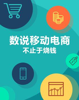 TalkingData杭州沙龙-卓易-移动电商生态系统的新趋势