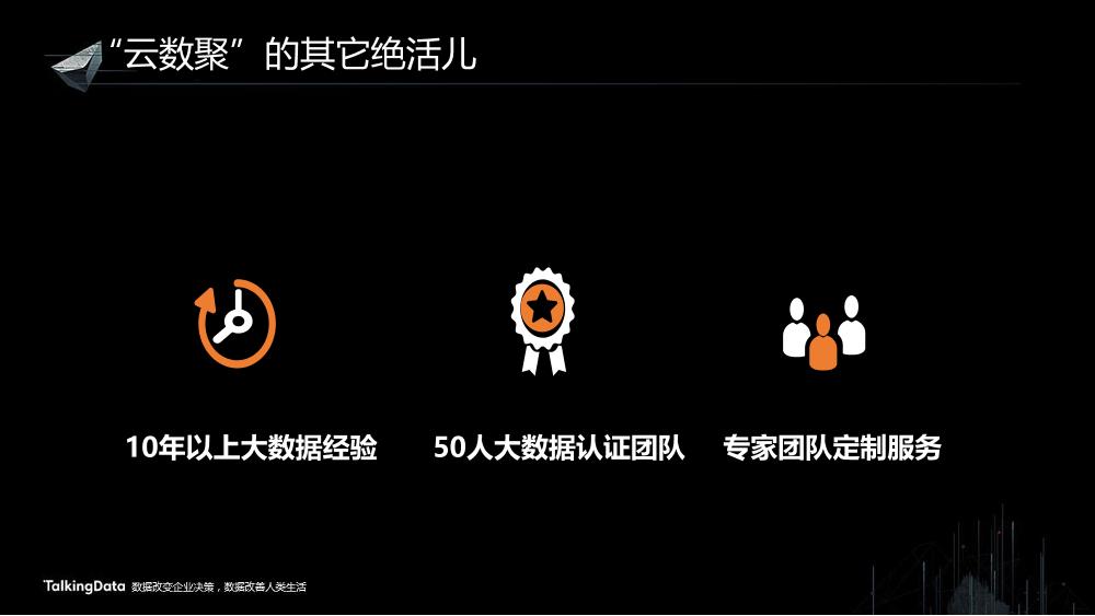 /【T112017-共创数据经济分会场】云数聚-云上大数据解决方案-16