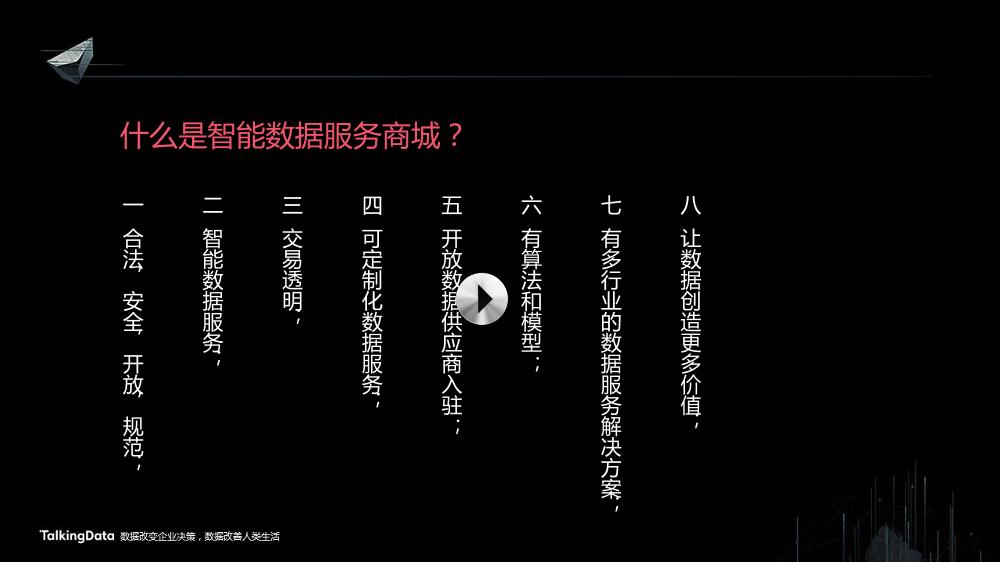 /【T112017-共创数据经济分会场】智能数据平台解决方案-10