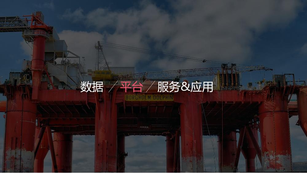/【T112017-共创数据经济分会场】智能数据平台解决方案-19